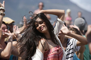 Model turned Actress Diana Penty