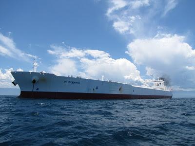 Kapal Terpanjang di Dunia