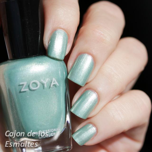 Zoya Dillon - awaken