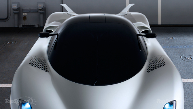 New Cars Design: 2012 SSC Ultimate Aero II Ssc Ultimate Aero 2012