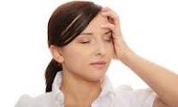 التغيرات الهرمونية تؤدي الاصابة بالصداع