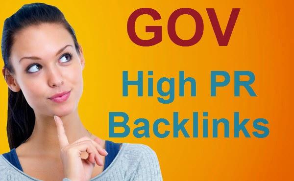 GOV Backlink