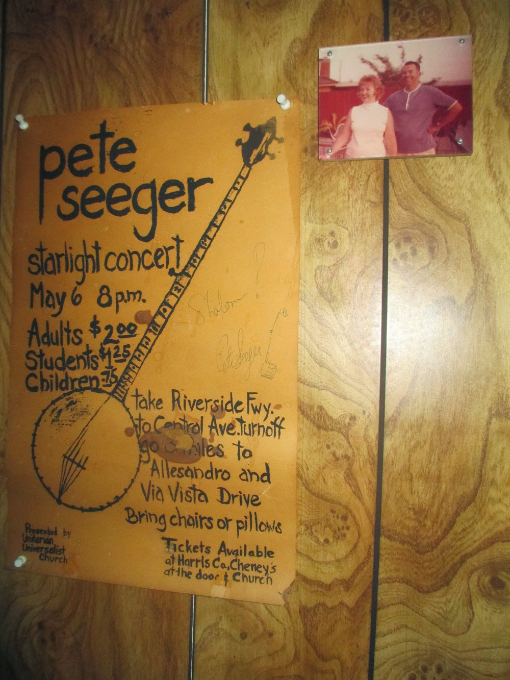 Pete Seeger - Folk Song For Young People