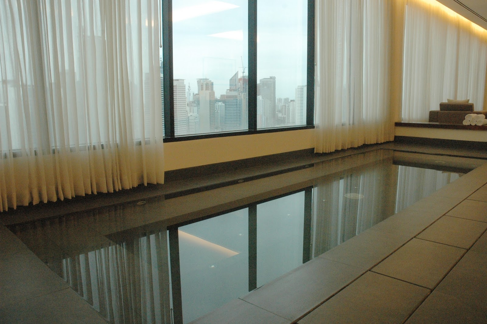 SOLO EXPEDITIONS: A Presidential Affair: City Garden Grand Hotel\'s ...