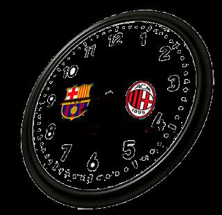 Horario del partido Barcelona vs Milan - Champions League 2013