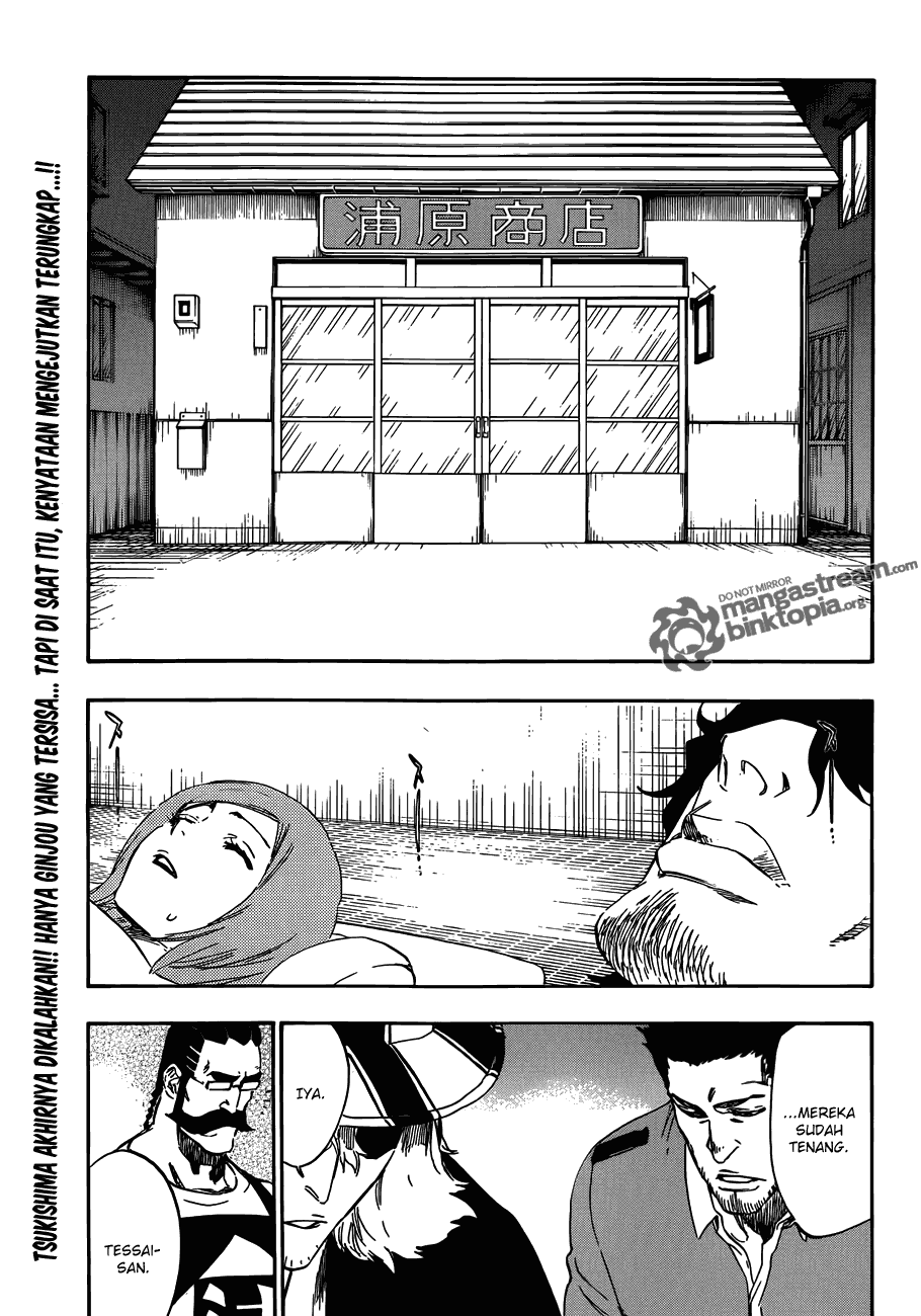 Baca Manga, Baca Komik, Bleach Chapter 474, Bleach 474 Bahasa Indonesia, Bleach 474 Online