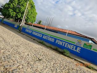 ESCOLA FONTENELE