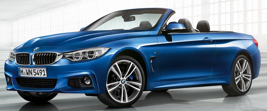 Release Date For BMW 2 Series Convertible