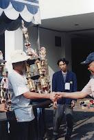 Juara umum IPB 2003
