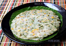 SPECIAL KARNATAKA RECIPES