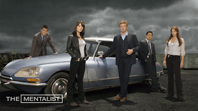 Mentalist Wallpaper Tv