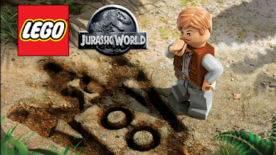 Lego Jurassic World Review - We Know Gamers