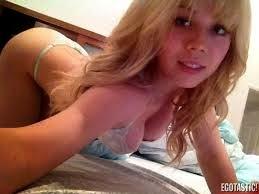 Jennette mccurdy unterwasche