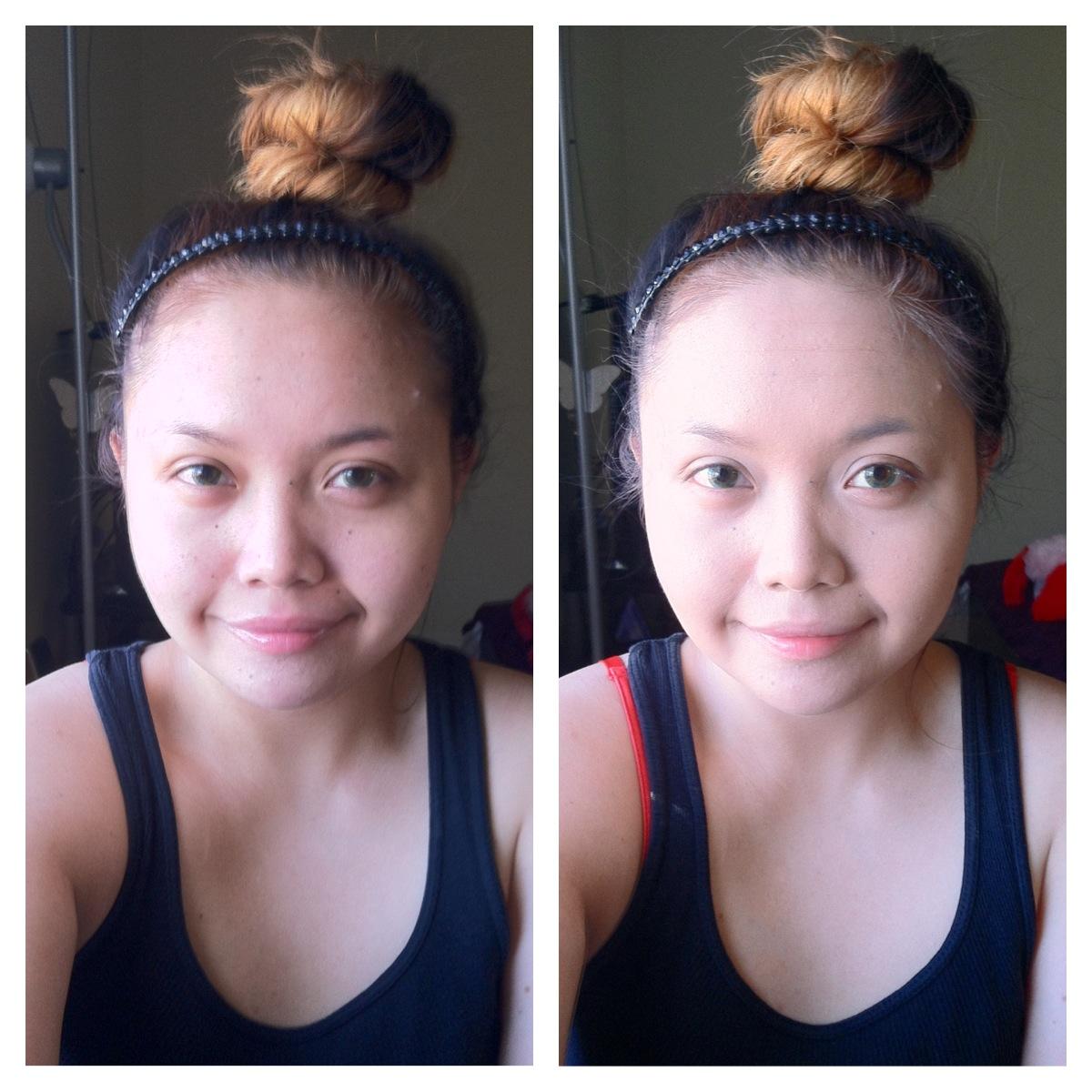 A Beauty Blog: REVIEW: Revlon Colorstay 24 hour Makeup