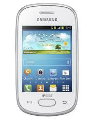 Samsung GT S5282 Flash File