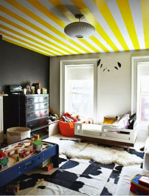 Excellent creative wall painting ideas for kids room 600 x 789 · 84 kB · jpeg