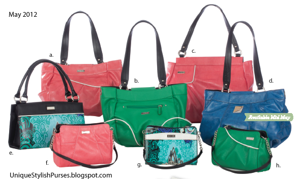Miche May Purses