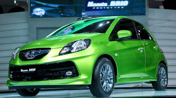 Keunggulan dan kekurangan Mobil Honda Brio Satya