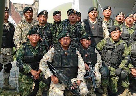 Magnificent knights templar members dismembered by cjng sicarios in guerrero you talent
