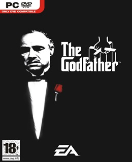 The Godfather PC Box