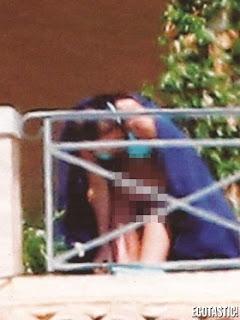 Foto Kate Middleton Buka Bikini tanpa Celana DAlam G String