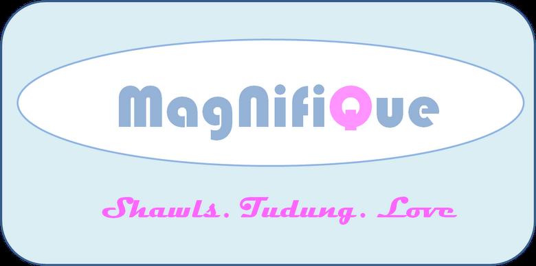 Magnifique: Shawls and Tudung station