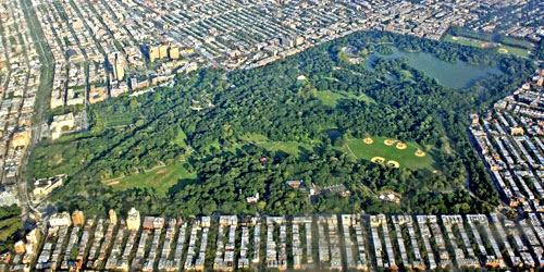 Prospect Park Nova York