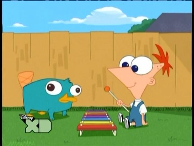 Perry el Ornitorrinco - Disney Wiki - Wikia