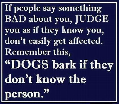 Quotes About Judging People. QuotesGram