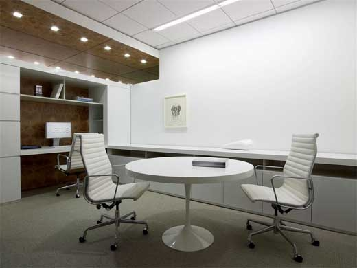 Artis Design Group : This is my world and story interior office