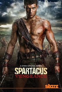 >Spartacus Vengeance 2×10