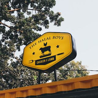 the halal boys by foodirectory
