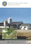 Sisteme de adapost pentru pasari - Standarde de ferma