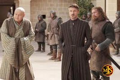 Promo Preview Trailer Game of Thrones Juego de Tronos S01E08 The Pointy End
