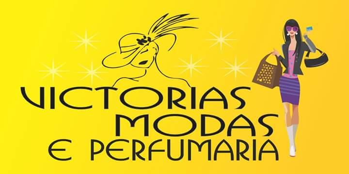 victorias modas e perfumaria