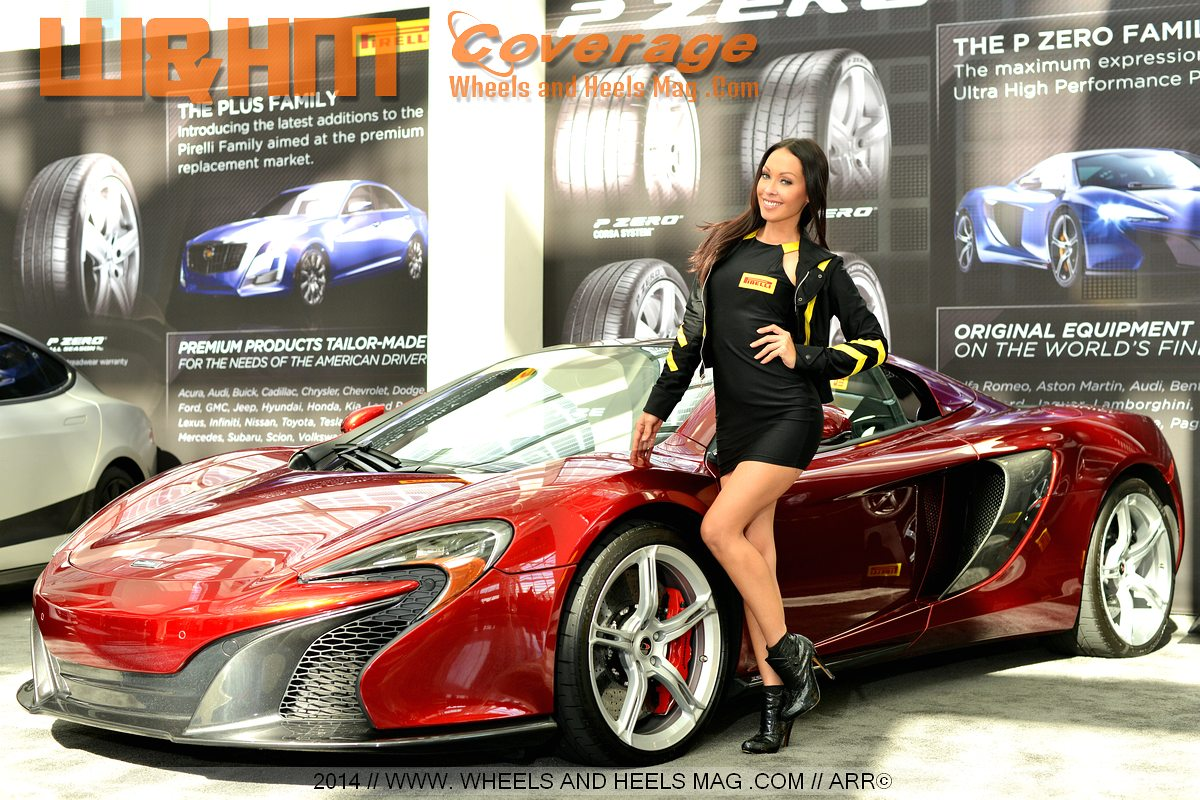 Wheels And Heels Magazine / W&HM: FUTURE EVENTS
