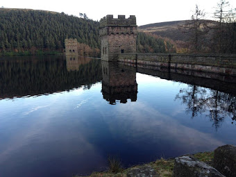 Our Trip to Ladybower