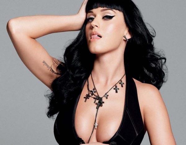 Hot Bikini Katy Perry