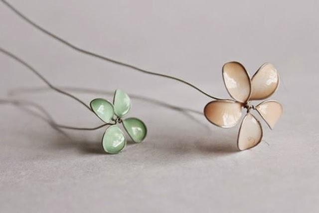 como-hacer-flores-alambre-laca-unas