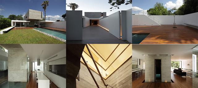 Arquitectura critica casa b nker estudio botteri connell for Estudios de arquitectura la plata