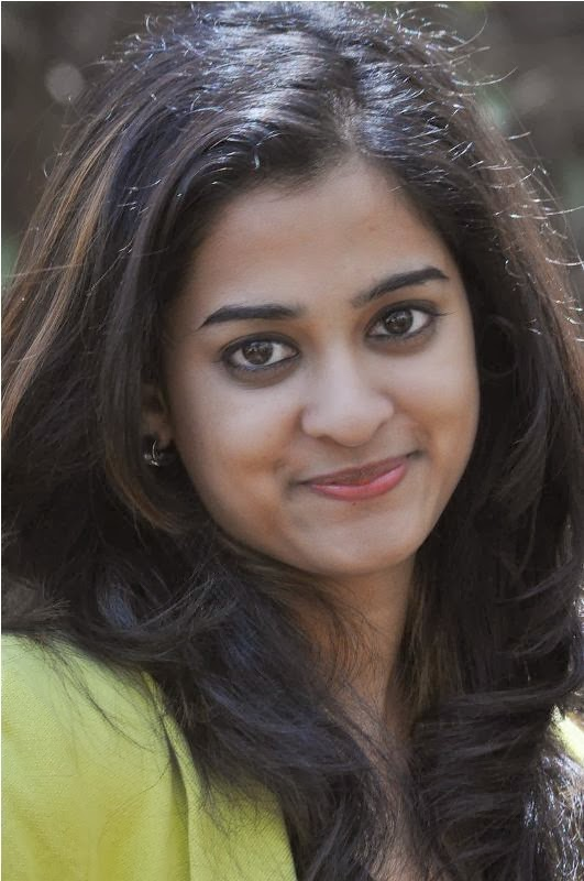 Nanditha Latest New Cute looking Photo Stills