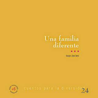 24.UNA FAMILIA DIFERENTE