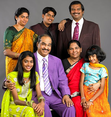 DGS Dhinakaran and his family telugu christians songs download for free