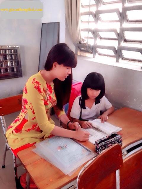 Kinh nghiệm dạy tốt môn Toán bằng tiếng Anh