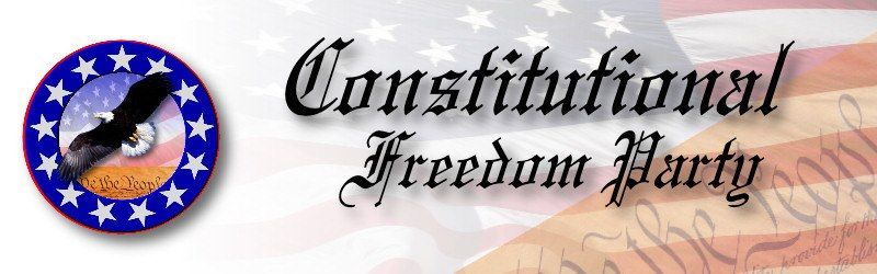 The Constitutional Freedom Party