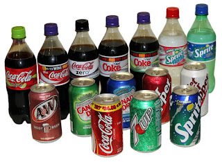 Bahaya Minuman Bersoda