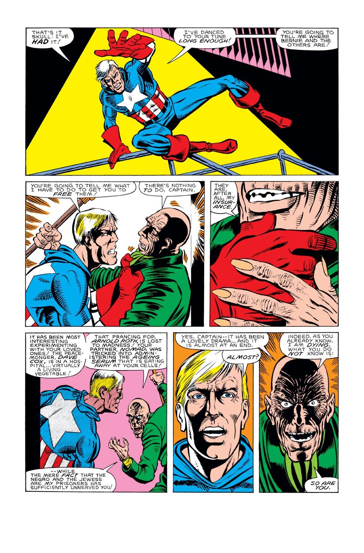 Captain America (1968) Issue #299 #227 - English 7