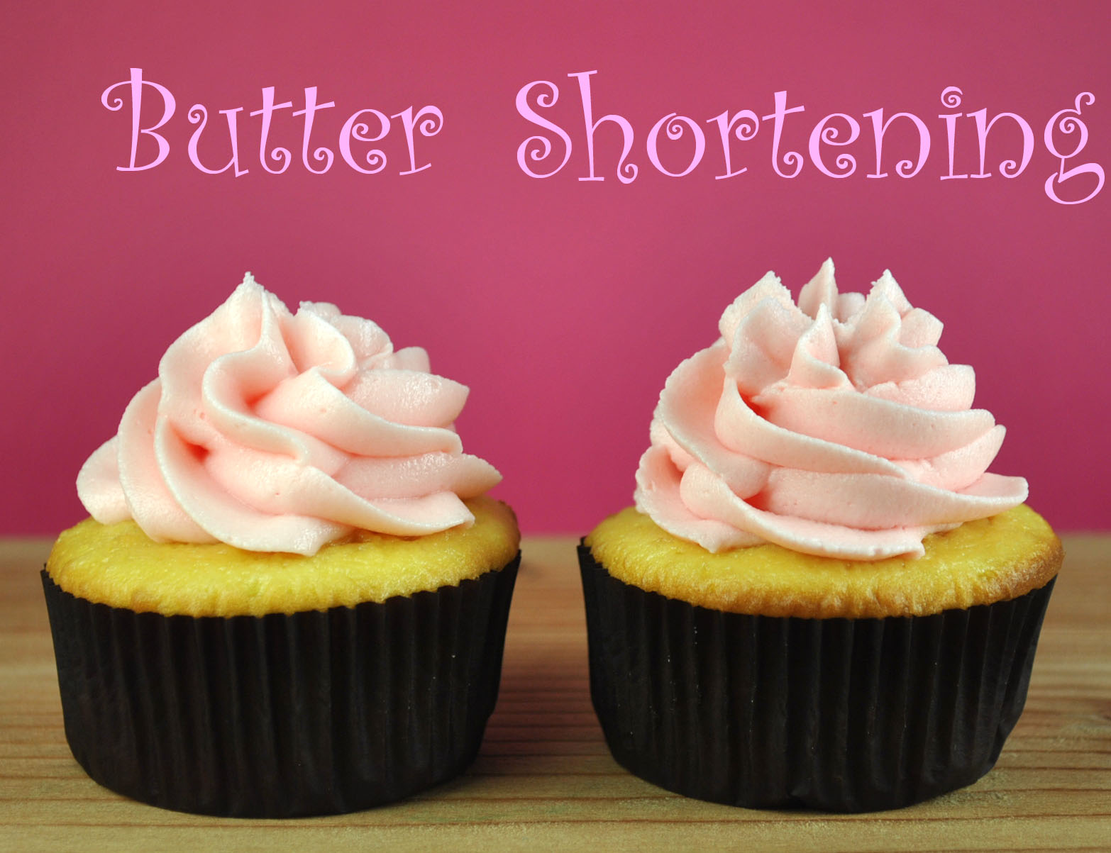 Buttercream Frosting Recipe For Cakes Without Shortening