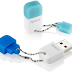"""Apacer launches the AH154 USB 3.0 and AH139 USB 2.0 """"Star Wish Drive"""" Flash Drive"""
