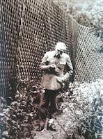 Józef Piłsudski w Zaleszczykach na Podolu